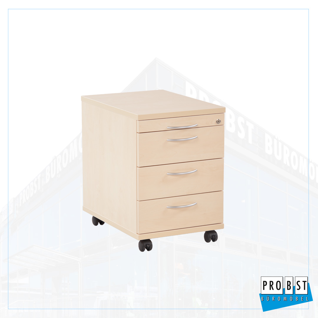 Rollcontainer Aktion