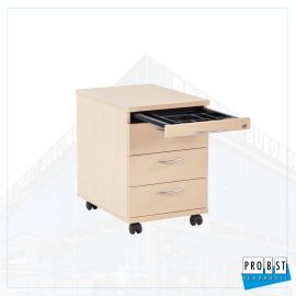 Rollcontainer birke