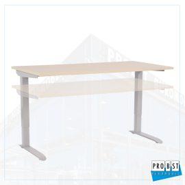 Schreibtisch birke