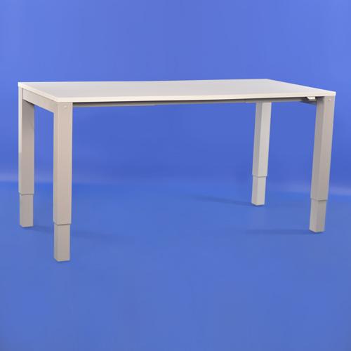 4 Fuß Tisch Elektrisch Höhenverstellbar