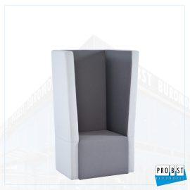Akustiksofa