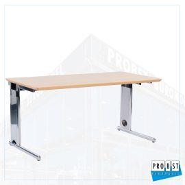 Schreibtisch Ahorn