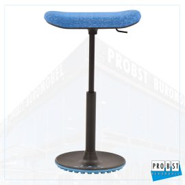 Stehhilfe blau schwarz