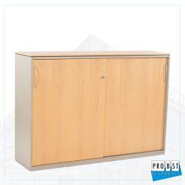 Sideboard weissalu ahorn
