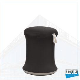 Hocker schwarz