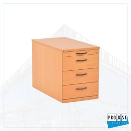 Rollcontainer Lorbeer buche