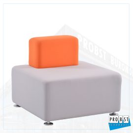 Couch B-Free Steelcase