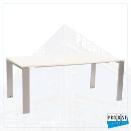 Schreibtisch Walter Knoll frame lite weiss