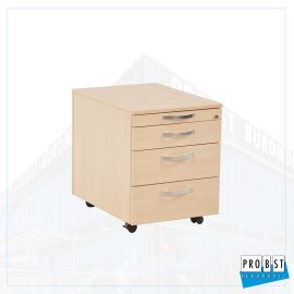 Rollcontainer WINI ahorn