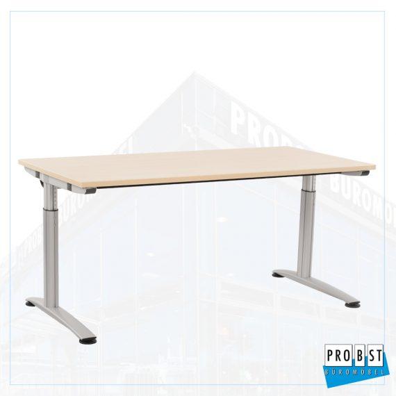 Schreibtisch WINI ahorn